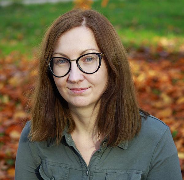 Paulina Marut-Erol