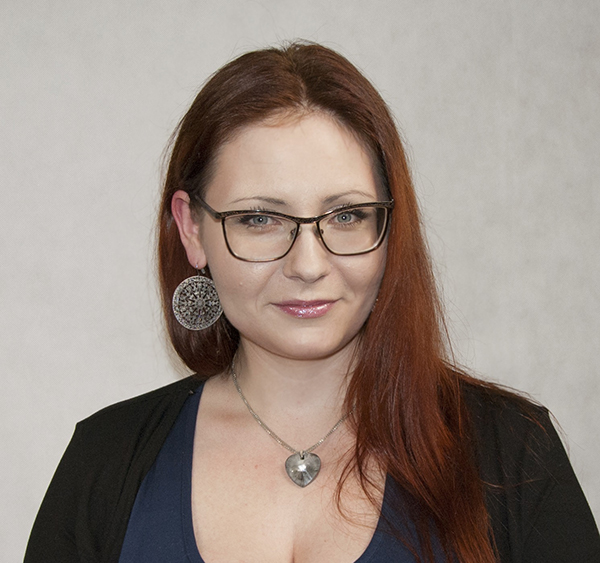 Dr Maria Brodzikowska