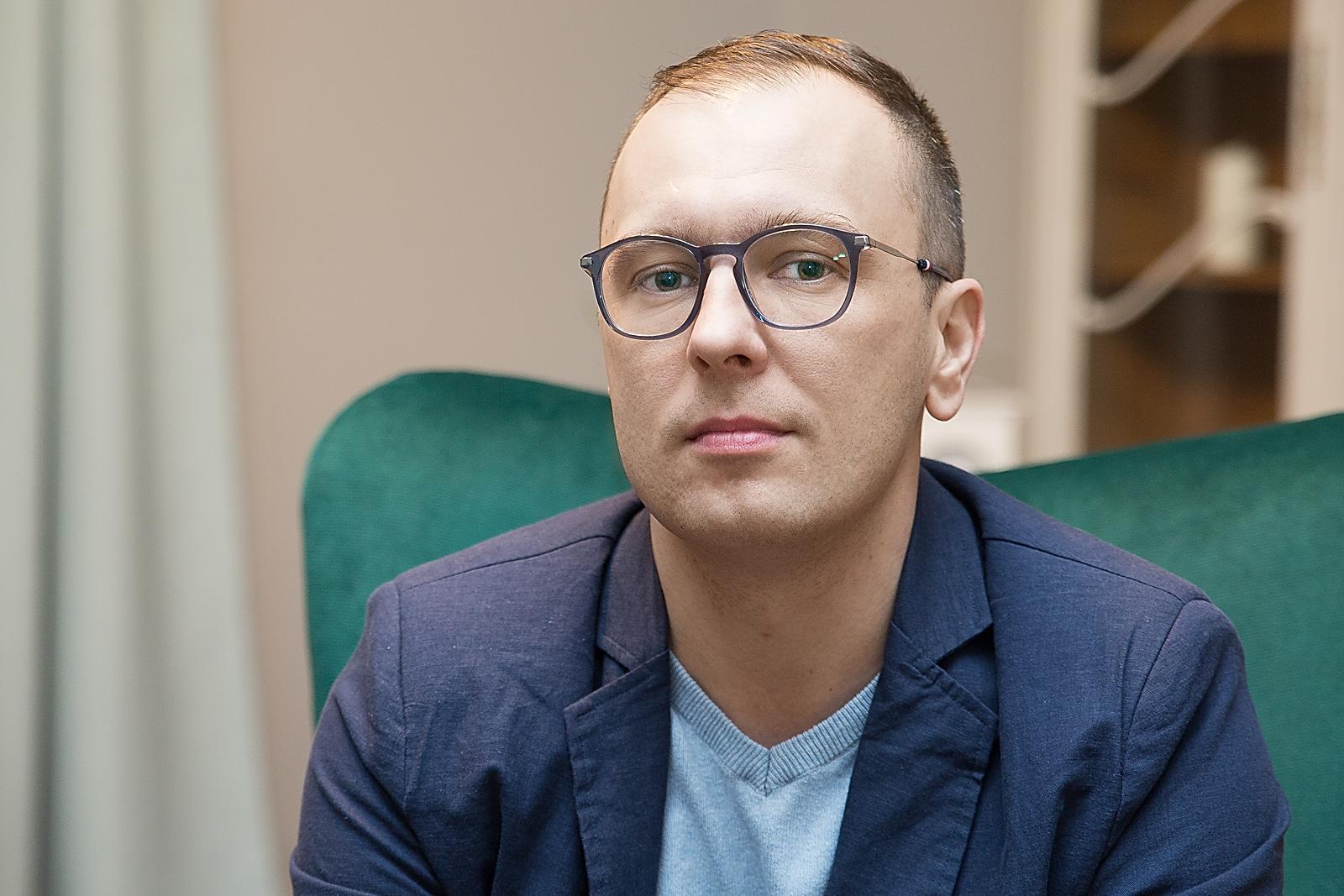 Marcin Glondys