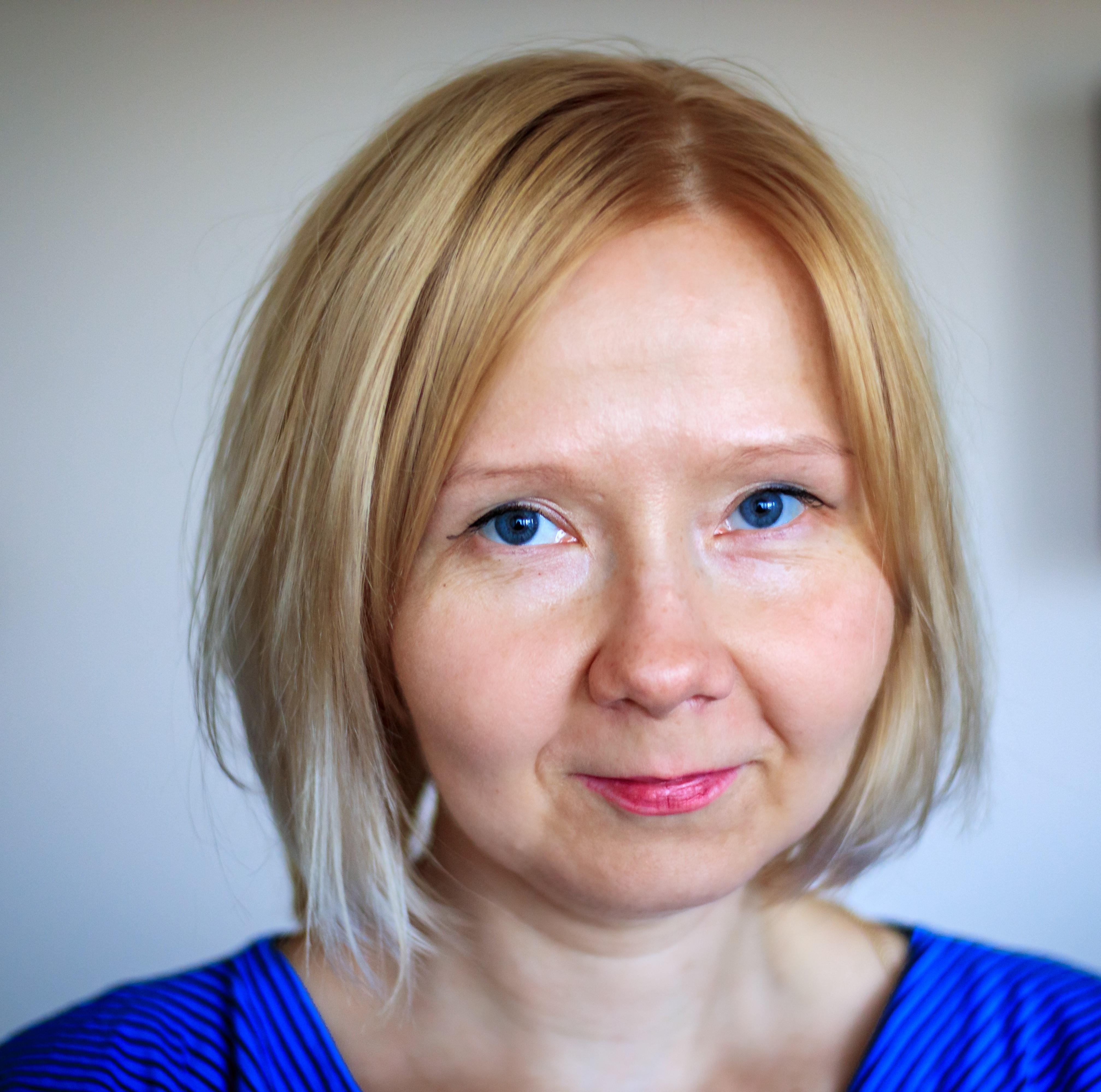 Agnieszka Cywińska