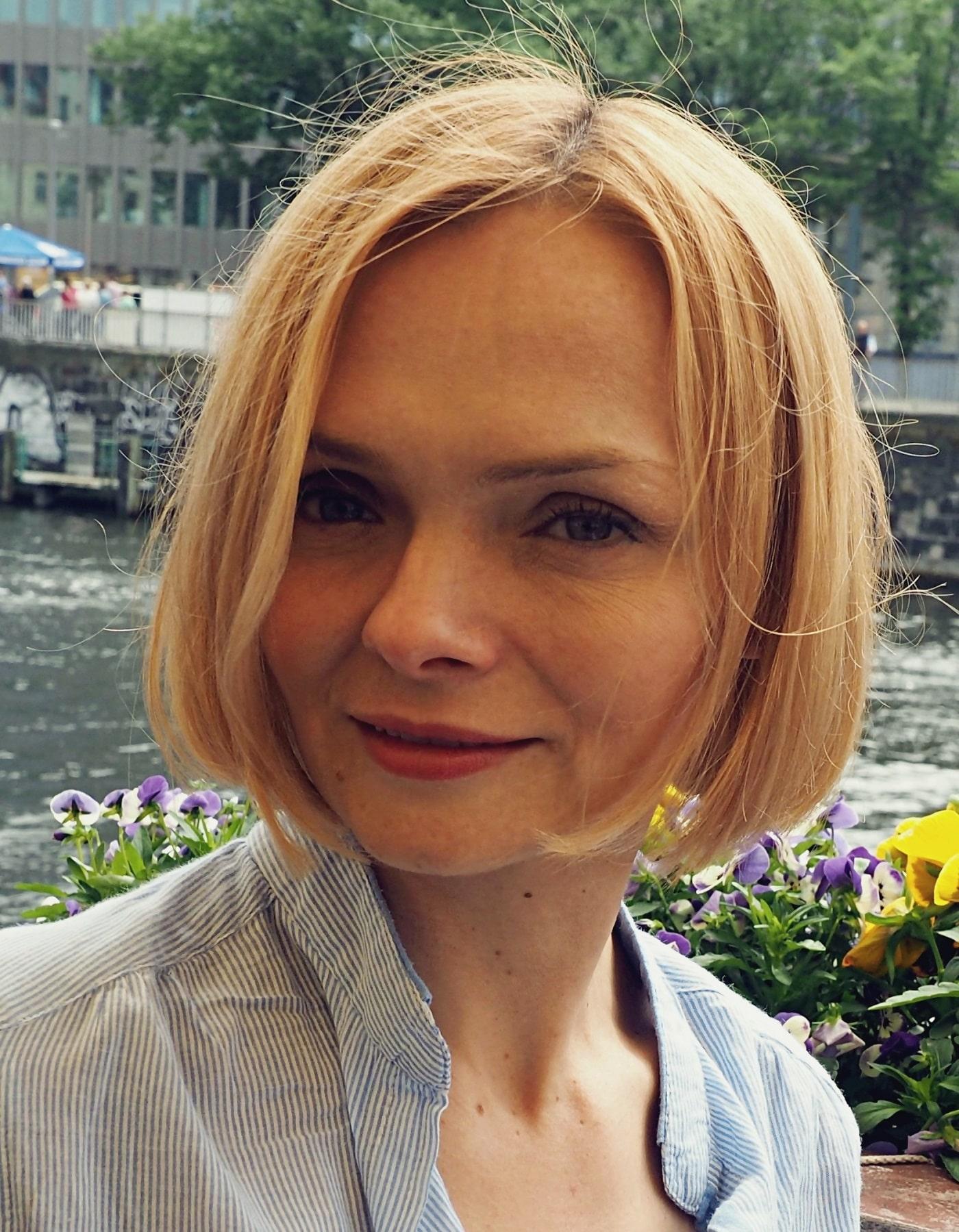 Anna Waś psychoterapeutka Kraków